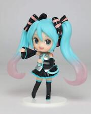 "Vocaloid Hatsune Miku Doll Crystal 6"" PVC Figure Taito (100% authentic)"