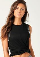 NEW Womens Lorna Jane Activewear   Luster Tank