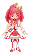 Bandai Doki Doki! Precure Glitter Force  : Glitter Cure Ace Doll 5 inches