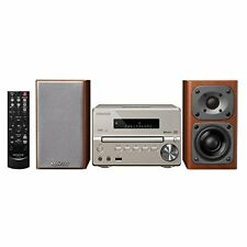 Kenwood Bluetooth Hi-Res mini component KENWOOD Compact Hi-Fi System XK-330-N