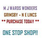 M J WARDS WONDERS