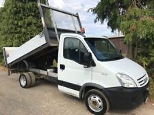 Iveco Daily Diesel ABS Commercial Vans & Pickups