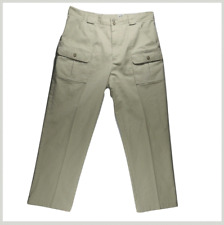 Tilley Mens Pants 36 Cargo Beige Safari Travel Hiking Fishing Outdoors Canada