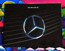 Mercedes SL file folder