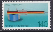 Germany 1561 MNH 1988 Precision and Quality - Made in GERMANY Issue VF