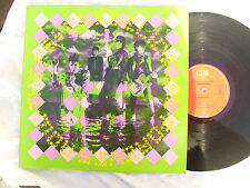 PSYCHEDELIC FURS LP FOREVER NOW uk cbs 32777.... 33 rpm