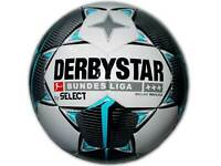 Derbystar Bundesliga Brillant Replica Fußball Gr.5 Trainingball IMS Approved