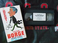The Best Of VICTOR BORGE Home Video Act One & Two - VHS Tape