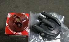 JDM Toyota AE101 4AGE 20v SilverTop - Genuine Distributor Cap and Rotor Arm