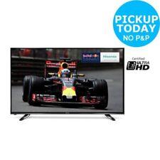Hisense TVs with Internet Streaming Interface