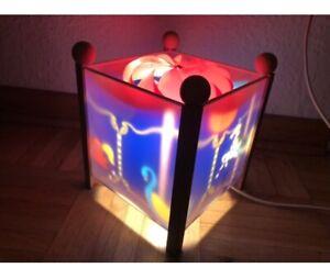 Musik /& Geschichten f/ür Kinder im Streaming Akku Ballerina Schrei detektor Magische Laterne ReVOLUTION 2.0 Geburtsgeschenk Nachtlicht Trousselier Sternenprojektor