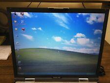 Compaq Presario 1500 P4 Laptop w/Hard Drive