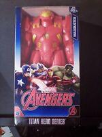 "Marvel Avengers Titan Hero Series 12"" Figure Hulkbuster"