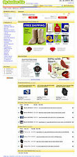 Auction Website