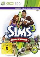 die Sims 3 einfach tierisch - Xbox 360