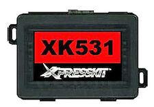 NEW Directed Electronics XK531 Door Lock / RF Override