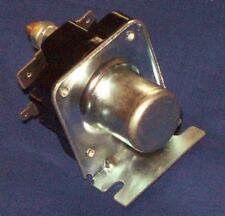 Classic Mini Starter Solenoide 4 TERMINALE adu5728 Austin Morris Cooper Metro 8d4