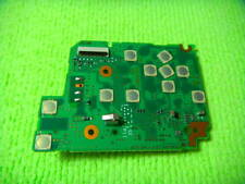 GENUINE PANASONIC DMC-FZ47 SD CARD BOARD PARTS FOR REPAIR