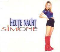 Simone Heute Nacht (1995) [Maxi-CD]
