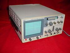 ITC Instruments 3304 25MHz Dual Trace Portable Oscilloscope