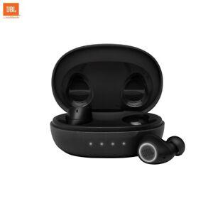 JBL Free II TWS Black In-Ear True Wireless In-Ear Headphones - Brand new