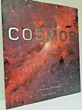 COSMOS by Giles Sparrow ~450+ color images, (15'x12'x1') ~BRAND NEW HARDCOVER~