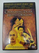 Crouching Tiger, Hidden Dragon (Dvd, 2001) Chow Yun Fat