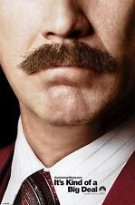 Anchorman 2 Teaser Poster 24x36 PA33157