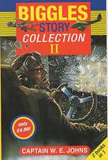 The Biggles Collection: No. 2, Captain W.E. Johns | Paperback Book | Good | 9780