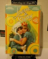 Laverne & Shirley: Eighth & Final Season   NEW DVD FREE SHIPPING!!