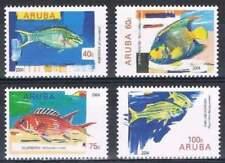 Aruba NVPH 320-23 Arubaanse Vissen 2004 Postfris