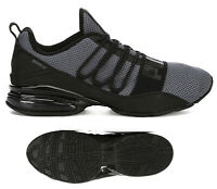 New PUMA Cell Regulate Casual Shoes Athletic Sneakers  Mens black gray all sizes
