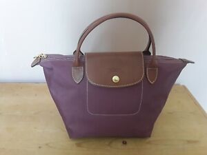 LONGCHAMP - Le Pilage Small Nylon Lightweight Bag
