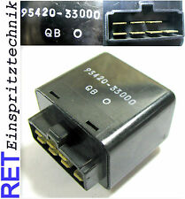 Relais Steuerrelais Wischerrelais 95420-33000 Hyundai Accent Lantra original