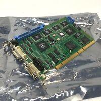 BitFlow R64C-3.4-1515-D Frame Grabber Card 64-bit PCI, Full or Dual Camera Link