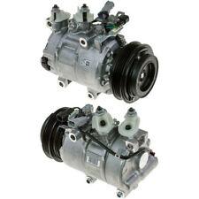 A/C Compressor Omega Environmental 20-20832 fits 14-15 Ford Focus 2.0L-L4