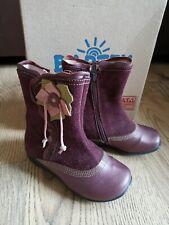 Girls New Bartek shoes size 28