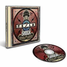 TESLA - Shock [CD]