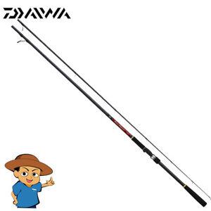 Daiwa OVERTHERE 109MH Medium Heavy fishing spinning rod 2020 model