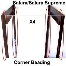 Replacement Biltong Maker Black Corner Beading Satara Supreme Biltong Masters