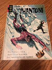 The Phantom #13 August 1965 Gold Key