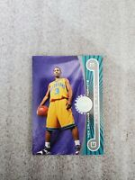 Chris Paul Topps First Row Basketball Card rookie 153/549 New Orleans Hornets 📈