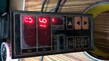 VISUALIZZATORE X Y MAC 08-48 MONO-PRE-MODU-DAC