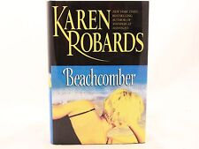 LIKE NEW+ Hunter's Moon, Beachcomber by Karen Robards