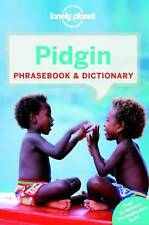 Lonely Planet Pidgin Phrasebook & Dictionary by Lonely Planet (Paperback, 2015)