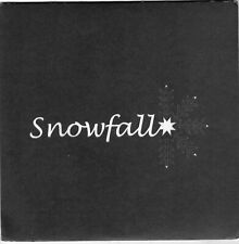 Snowfall - Shades Of Grey 7""