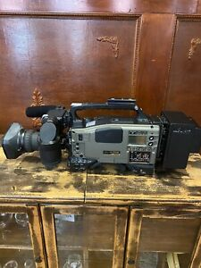 Ikegami HL-V75W Broadcast Camera