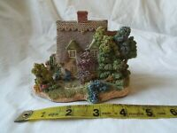 LILLIPUT LANE COTMAN COTTAGE 1993 ANNIVERSARY EDITION BOXED