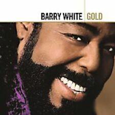 Barry White - Gold [New CD] Rmst