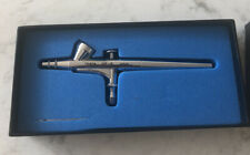 Iwata HP-B Air Brush Gun W/ Box Manual